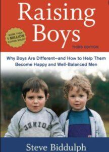 Raising Boys Book