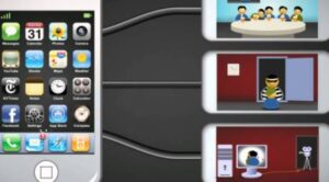 Spyera iPhone Monitoring